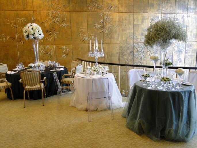 Exponoivos Premium - Hotel Ritz