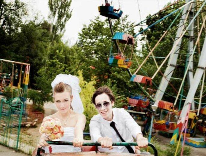 Foto: Los colores de tu boda