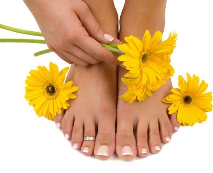 5 recetas caseras para tratamiento de manos y pies