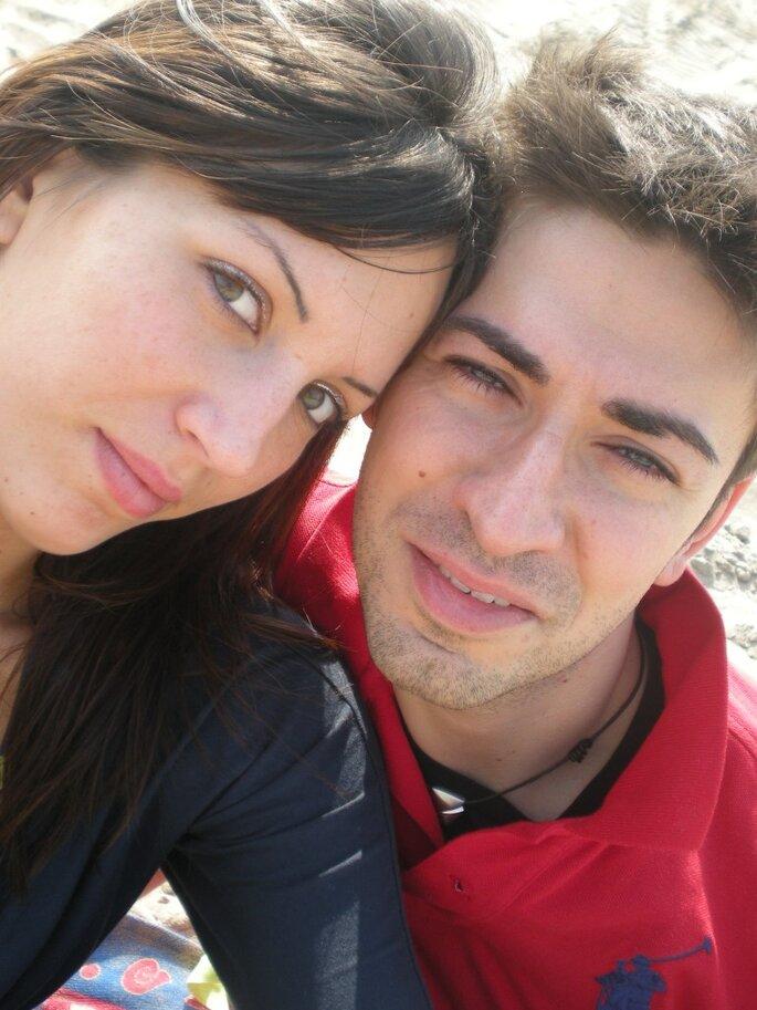 Matteo e Benedetta, in cerca di sponsor per coronare il loro sogno d'amore