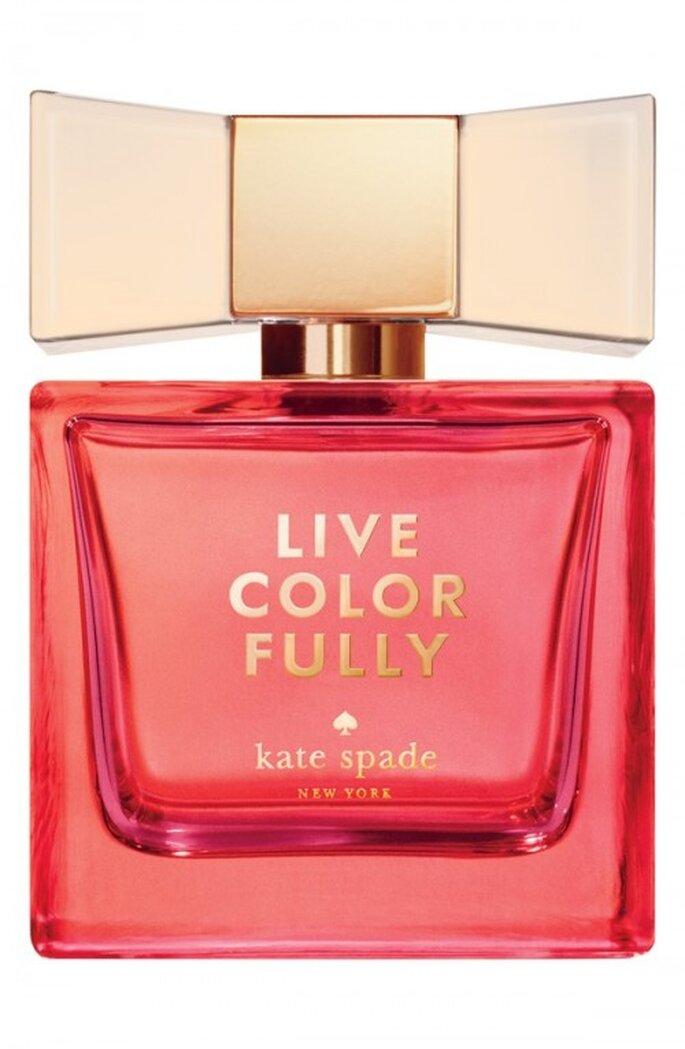 Live Colorfully Kate Spade - Foto Nordstrom