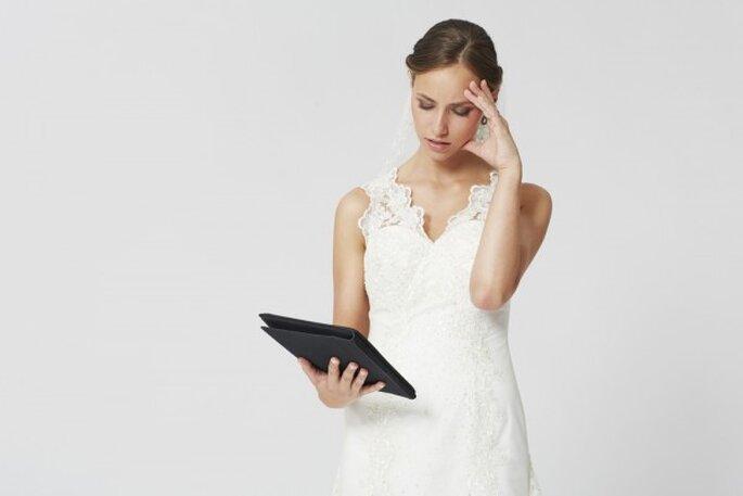 7 ventajas clave de contratar un wedding planner - Foto Shutterstock