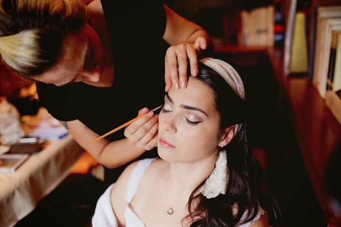 Foto: Divulgação Bridal Beauty Br