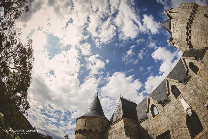 Local: Castelo de Itaipava. Foto: Caroline Cerutti