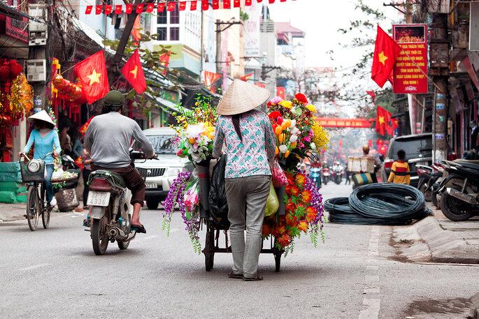 Vietnam - Foto: John Bill / Shutterstock