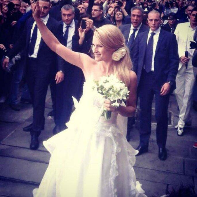 Foto via Facebook/Weddingsluxury