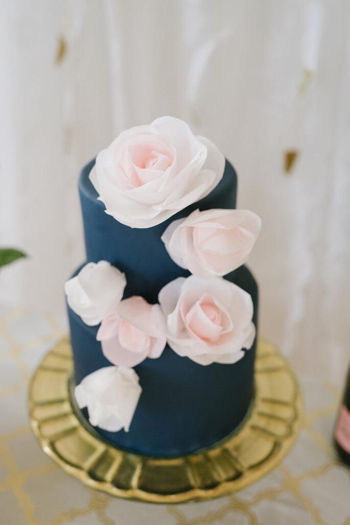 Una boda en azul clásico - Green Autumn Photography & Film