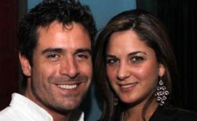 Rafael Novoa & Adriana Tarud