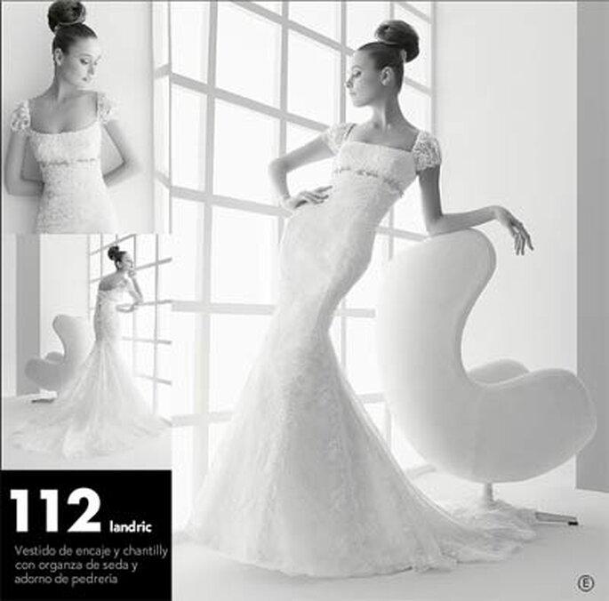 112 - Landric