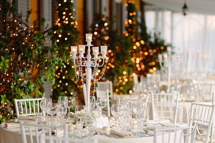 The White Rose - Luxury Wedding & Events