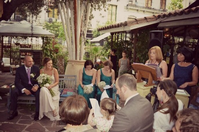 Anne&Marian Wedding Planners