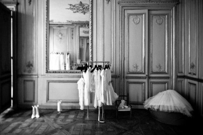 Delphine Manivet : un univers plein de grâce et de féminité ! - (C) Delphine Manivet
