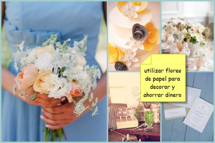 Fotos desde www.stylemepretty.com