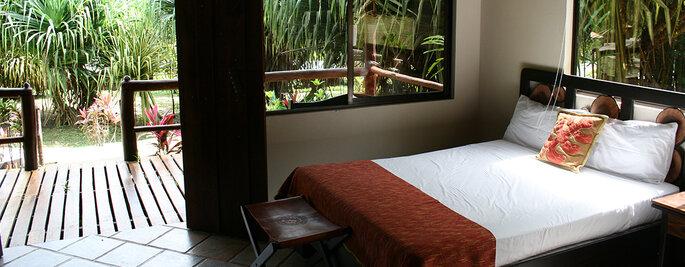 Chachagua Rainforest Hotel & Hacieda