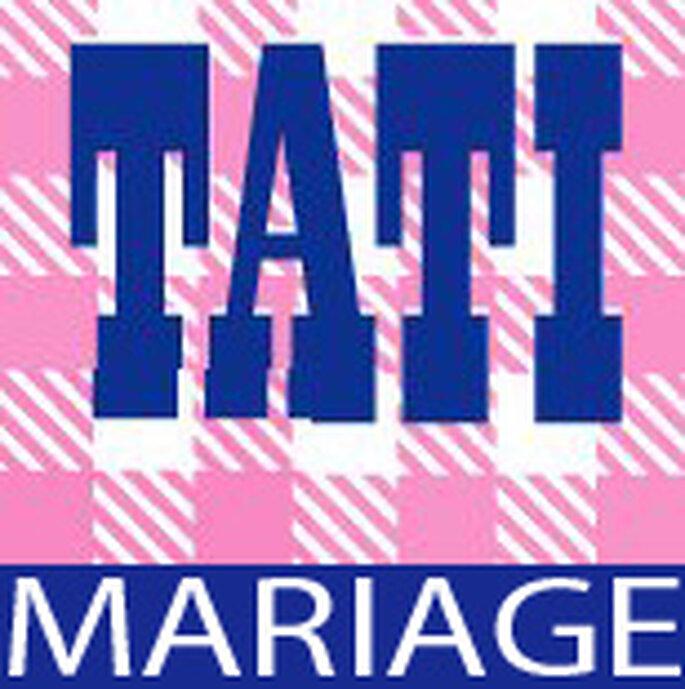 logo de tati mariage - Tati Mariage Marseille