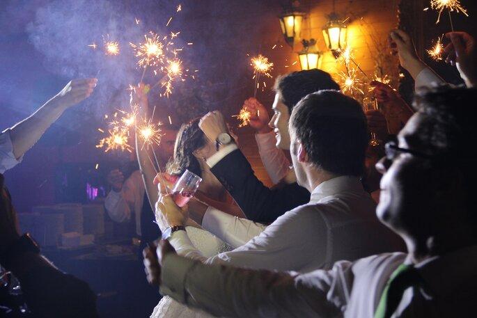 Prenúncio de Festa / Quinta do Lumarinho