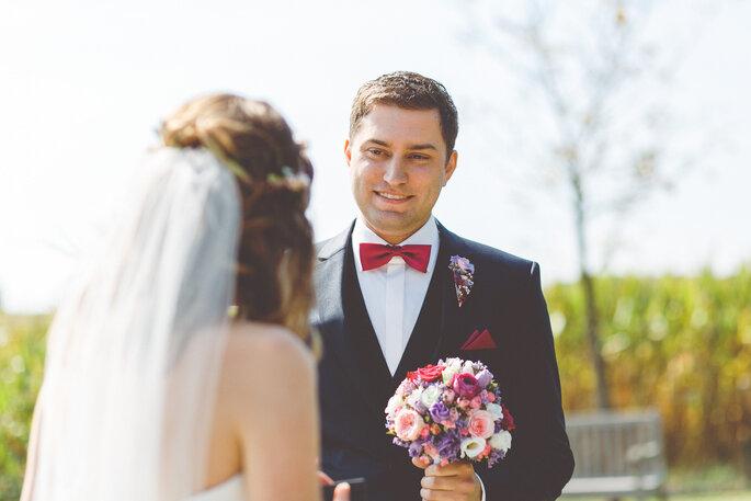 Ja ich will Hochzeitsfotografie