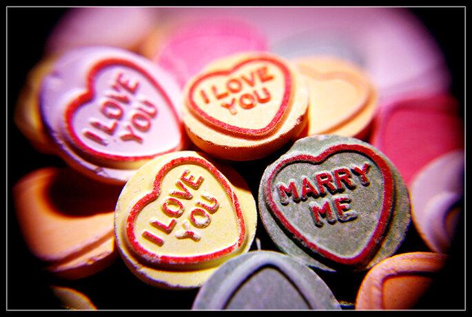 Solicitud en unas galletas. Foto: Marry_Me_by_PluQ