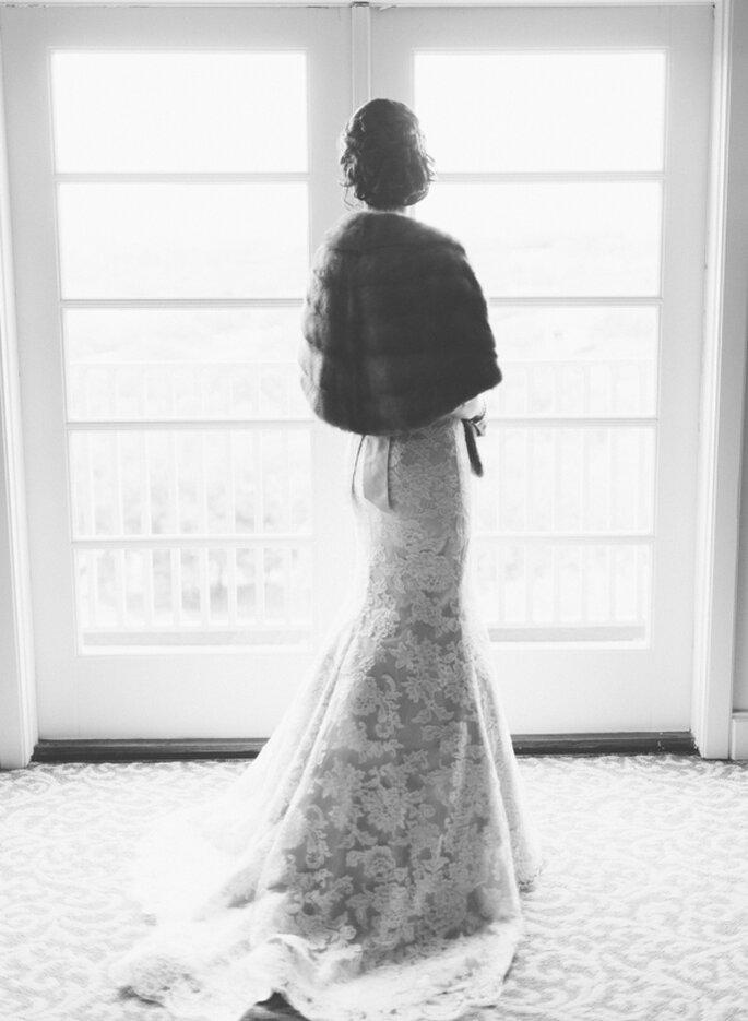 La nueva figura: el personal shopper para novia - Foto Loft Photographie