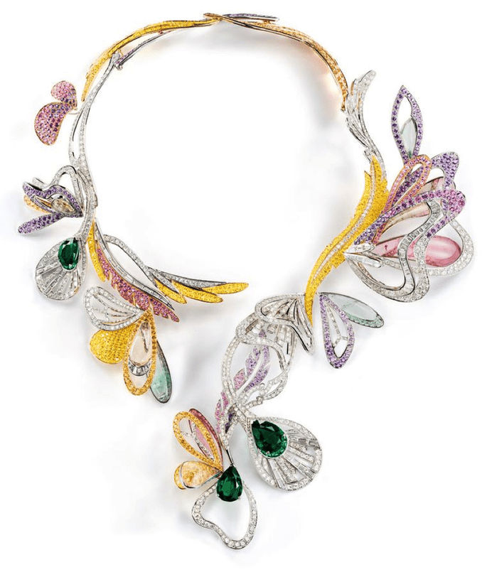 Foto: Boucheron by The Jewellery Editor