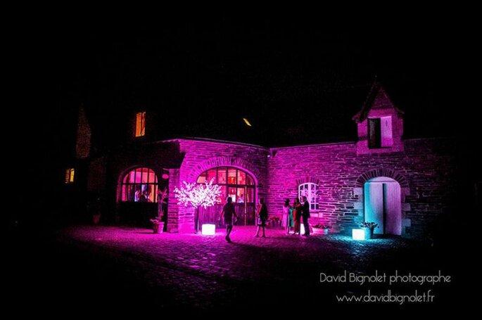 Château du Val- David Bignolet Photographe