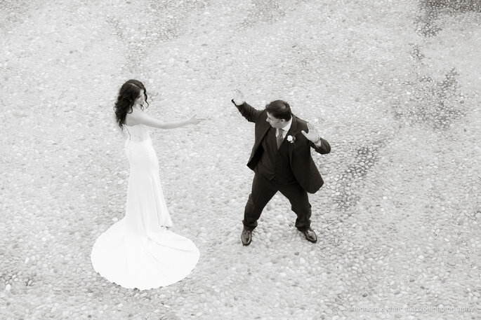 Leonora&Dario Mazzoli Wedding Photography