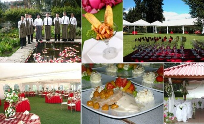 Servicio integral para bodas         Fotos de Arte & Gourmet Eventos