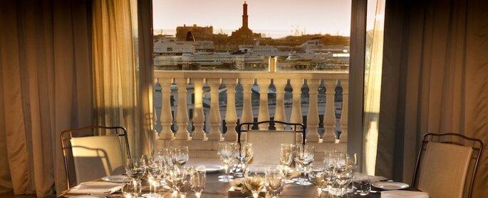 Grand Hotel Savoia di Genova