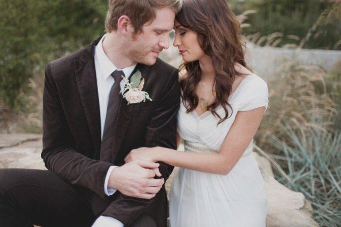 Matrimonio boho-chic by Love Is A Big Deal