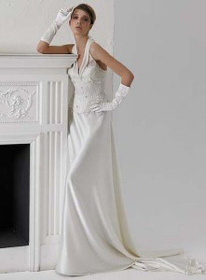Elvira Gramano 2011 - Modello Nina