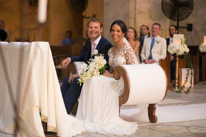 Partida De Matrimonio Catolico : Qué documentos necesitas para un matrimonio católico