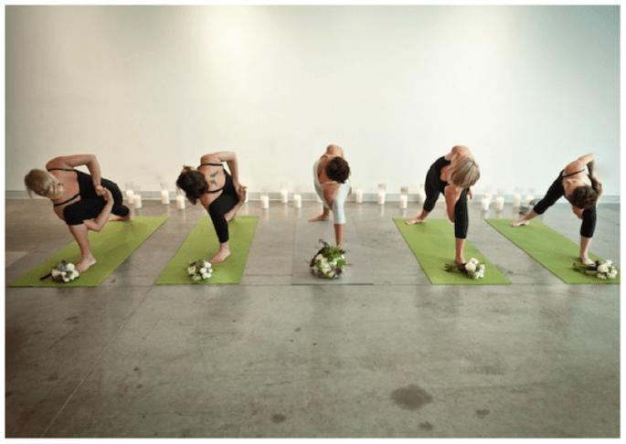 9 pasos para iniciar una rutina de ejercicio - Foto Andrea Lee Photography