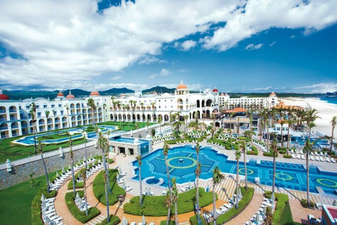 Riu Hotels and Resorts Los Cabos