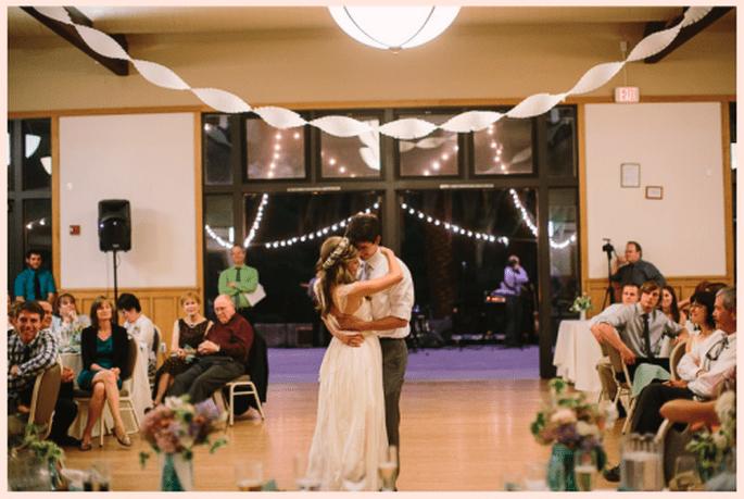 Ponle un ambiente muy divertido a tu banquete con canciones de Jason Mraz - Foto Danielle Capito