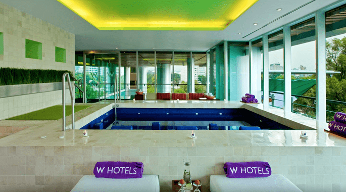 Foto: Hotel W