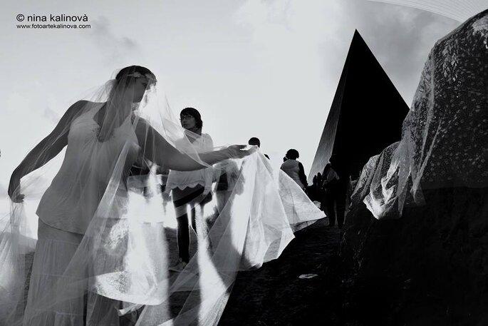 Foto Arte Nina Kalinovà