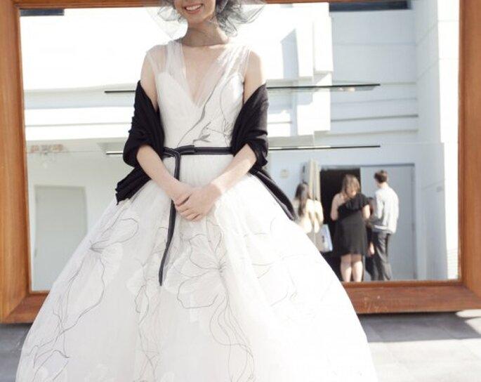 Photo: WeddingSalon