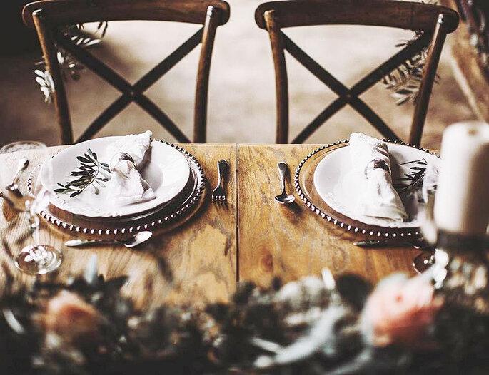 Organización bodas