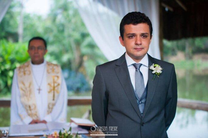 Robson Freire