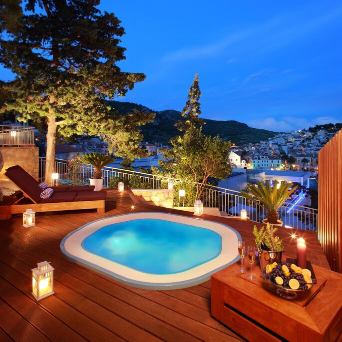 Photo: Adriana Hvar Spa Hotels
