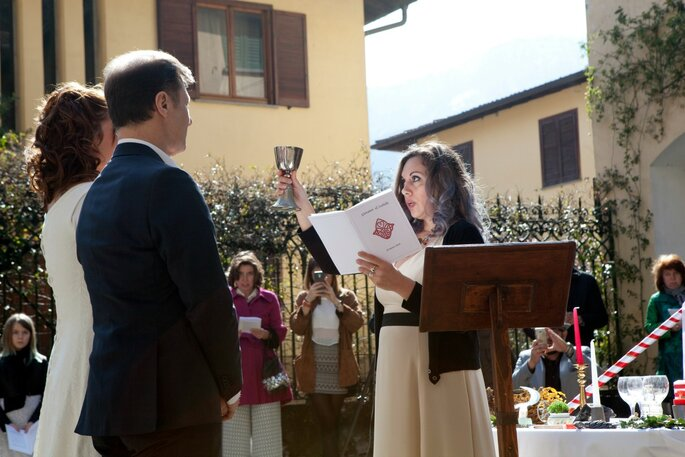 Foto: Maurizio Gallucci, Elena Strada