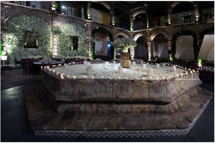 Ex Convento de San Hipólito