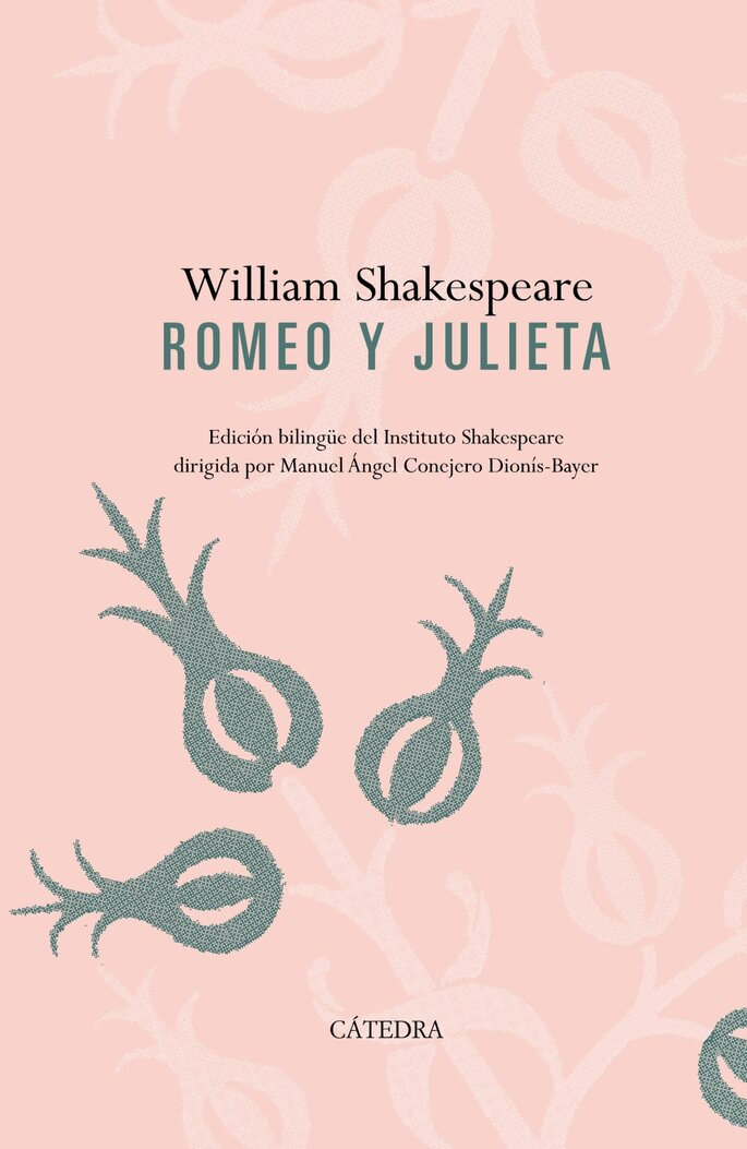 Romeo y Julieta, William Shakespeare