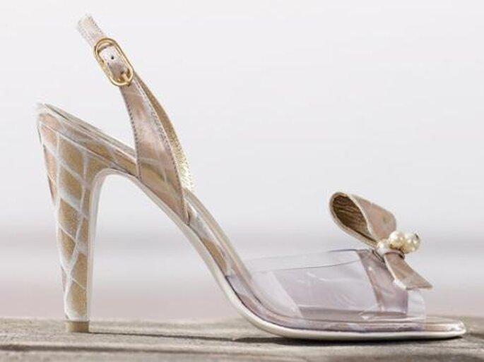 Scarpe Dior, collezione crociera