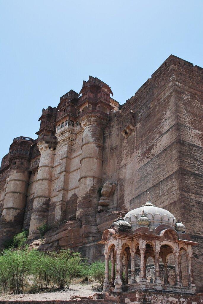 Photo : India Passion Tours