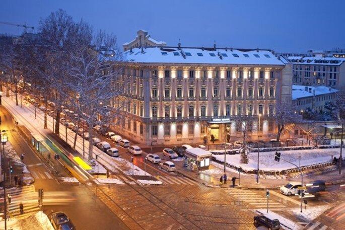 Chateau Monfort
