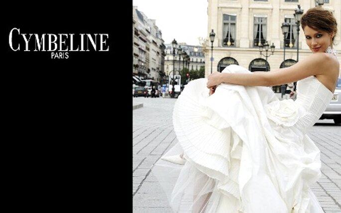 Colección de vestidos de novia Cymbeline 2010