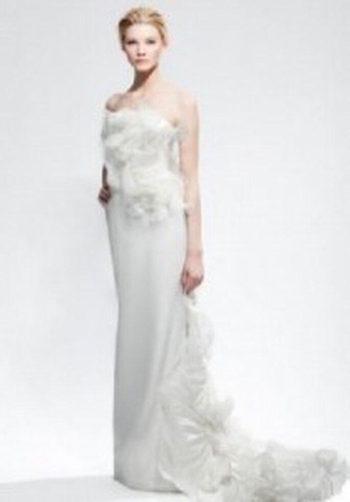 Robes de mariée Marchesa 2010 - Serena
