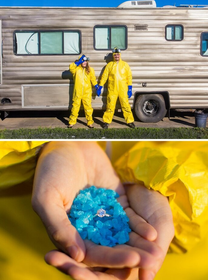 Breaking bad via Ashleyeubanksphotography