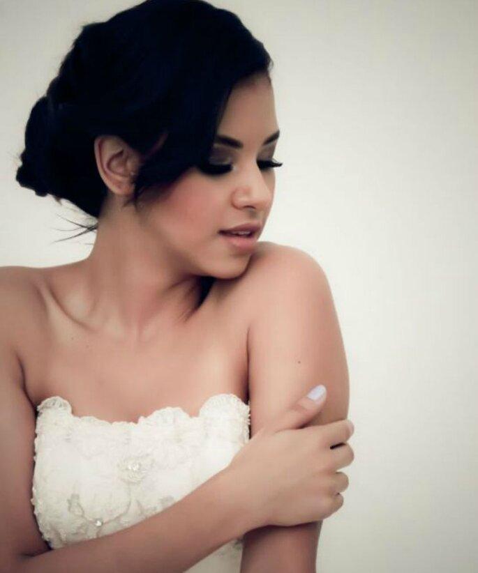 Itzel Cruz Makeup Artist